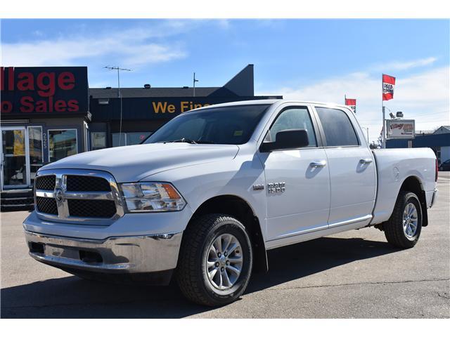 2014 RAM 1500 SLT 1C6RR7TT6ES428413 P35977 in Saskatoon
