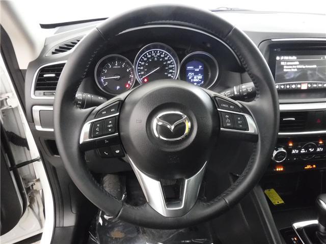 2016 Mazda CX-5 GT (Stk: S1665) in Calgary - Image 13 of 26