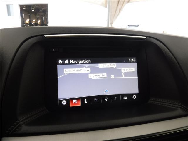 2016 Mazda CX-5 GT (Stk: S1665) in Calgary - Image 17 of 26