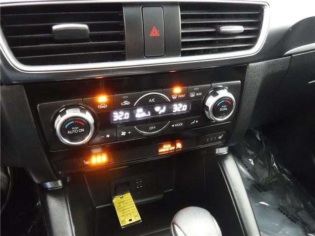 2016 Mazda CX-5 GT (Stk: S1665) in Calgary - Image 18 of 26