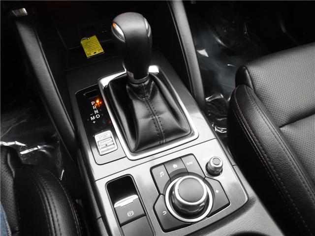 2016 Mazda CX-5 GT (Stk: S1665) in Calgary - Image 19 of 26