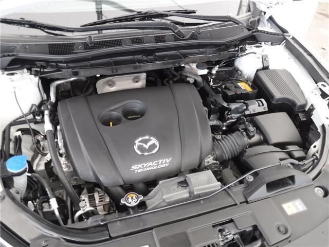 2016 Mazda CX-5 GT (Stk: S1665) in Calgary - Image 24 of 26