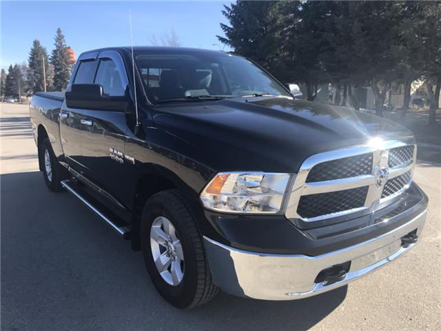 2017 RAM 1500 SLT (Stk: N17-1) in Nipawin - Image 1 of 16