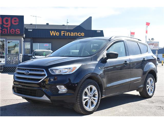 2017 Ford Escape SE (Stk: P36218) in Saskatoon - Image 1 of 23