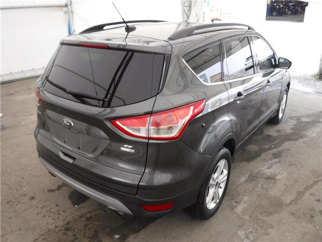 2016 Ford Escape SE (Stk: S1659) in Calgary - Image 6 of 26