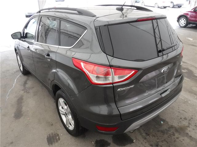 2016 Ford Escape SE (Stk: S1659) in Calgary - Image 8 of 26