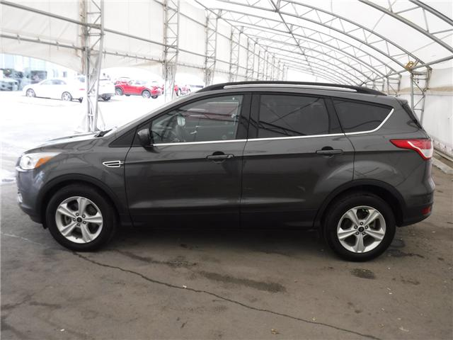 2016 Ford Escape SE (Stk: S1659) in Calgary - Image 9 of 26