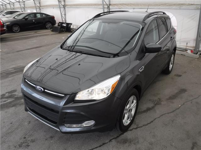 2016 Ford Escape SE (Stk: S1659) in Calgary - Image 10 of 26