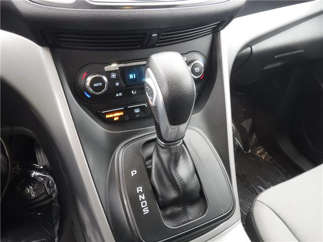 2016 Ford Escape SE (Stk: S1659) in Calgary - Image 19 of 26