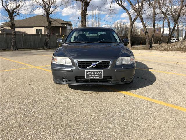 2007 Volvo S60 2.5T (Stk: 9891.0) in Winnipeg - Image 2 of 25