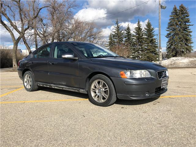 2007 Volvo S60 2.5T (Stk: 9891.0) in Winnipeg - Image 1 of 25