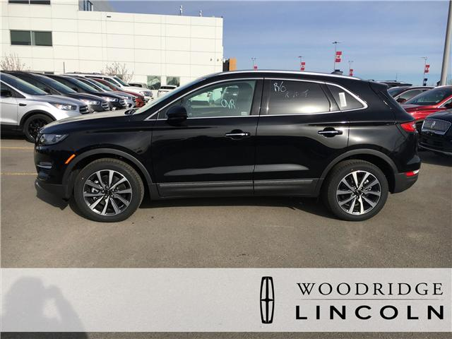 2019 Lincoln MKC Reserve (Stk: K-1041) in Calgary - Image 2 of 4