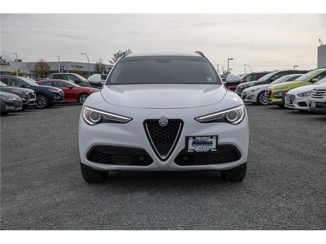 2018 Alfa Romeo Stelvio Base (Stk: KE826302A) in Abbotsford - Image 2 of 30