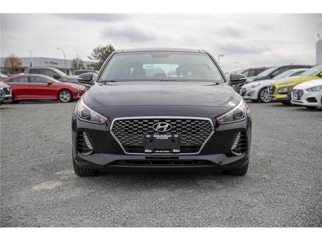 2019 Hyundai Elantra GT Luxury (Stk: KE103608) in Abbotsford - Image 2 of 30