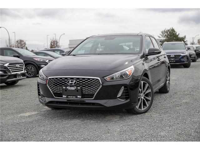 2019 Hyundai Elantra GT Luxury (Stk: KE103608) in Abbotsford - Image 3 of 30