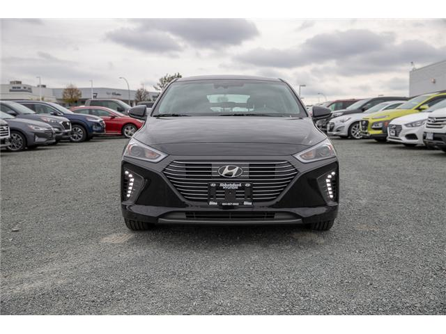 2019 Hyundai Ioniq Hybrid Ultimate (Stk: KI141829) in Abbotsford - Image 2 of 29