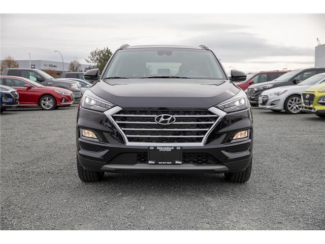 2019 Hyundai Tucson Ultimate (Stk: KT930045) in Abbotsford - Image 2 of 30