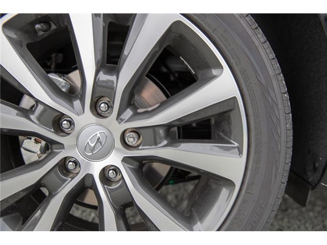 2019 Hyundai Elantra GT Luxury (Stk: KE103866) in Abbotsford - Image 9 of 30
