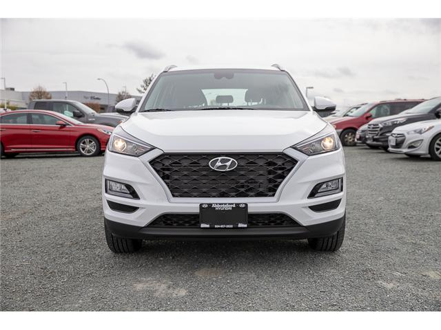 2019 Hyundai Tucson Preferred (Stk: KT968463) in Abbotsford - Image 2 of 30