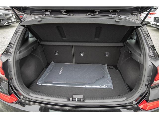 2019 Hyundai Elantra GT Luxury (Stk: KE103866) in Abbotsford - Image 11 of 30