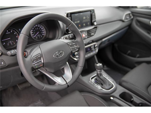 2019 Hyundai Elantra GT Luxury (Stk: KE103866) in Abbotsford - Image 13 of 30