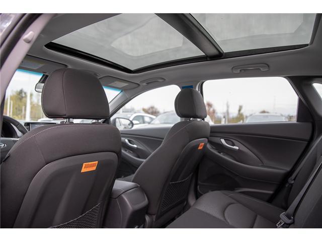2019 Hyundai Elantra GT Luxury (Stk: KE103866) in Abbotsford - Image 14 of 30