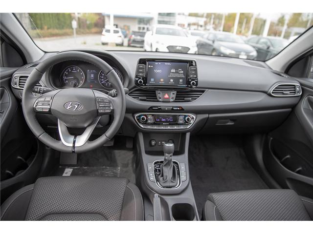 2019 Hyundai Elantra GT Luxury (Stk: KE103608) in Abbotsford - Image 16 of 30