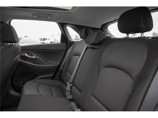 2019 Hyundai Elantra GT Luxury (Stk: KE103866) in Abbotsford - Image 15 of 30