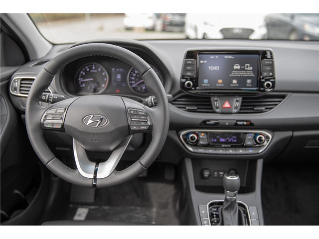 2019 Hyundai Elantra GT Luxury (Stk: KE103608) in Abbotsford - Image 17 of 30