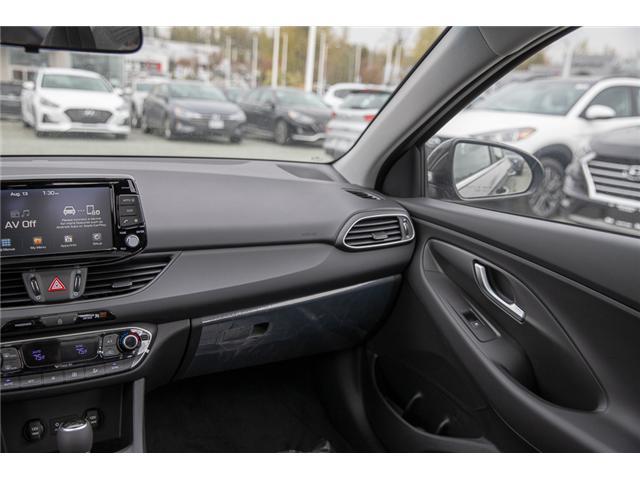 2019 Hyundai Elantra GT Luxury (Stk: KE103866) in Abbotsford - Image 18 of 30