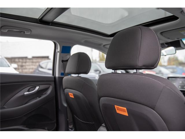 2019 Hyundai Elantra GT Luxury (Stk: KE103866) in Abbotsford - Image 19 of 30