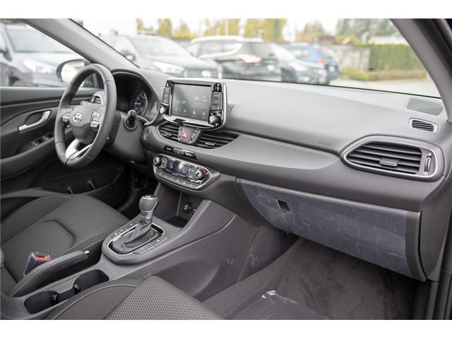 2019 Hyundai Elantra GT Luxury (Stk: KE103866) in Abbotsford - Image 20 of 30