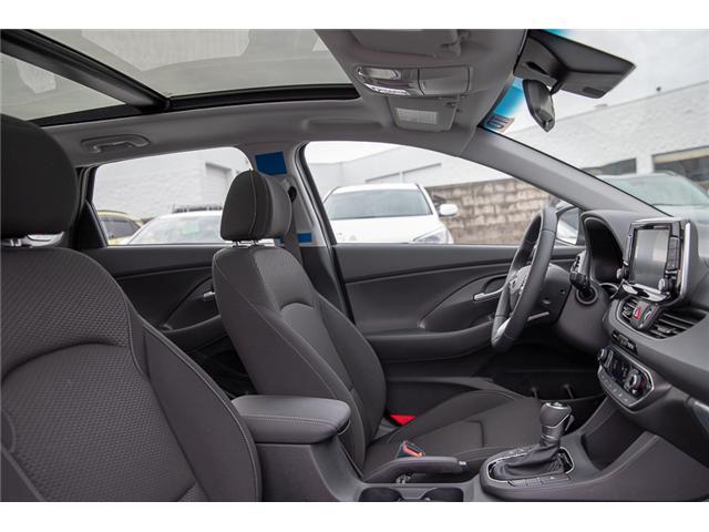 2019 Hyundai Elantra GT Luxury (Stk: KE103866) in Abbotsford - Image 21 of 30