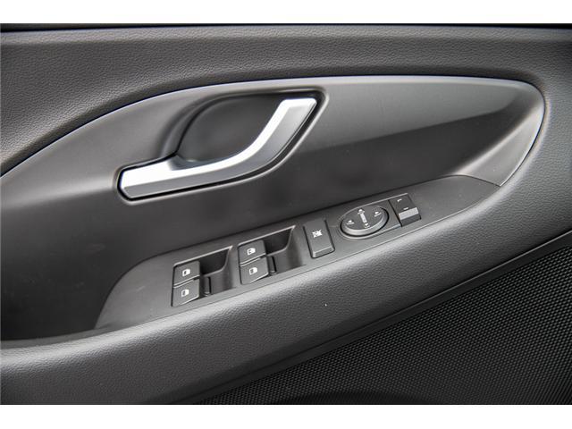 2019 Hyundai Elantra GT Luxury (Stk: KE103866) in Abbotsford - Image 22 of 30