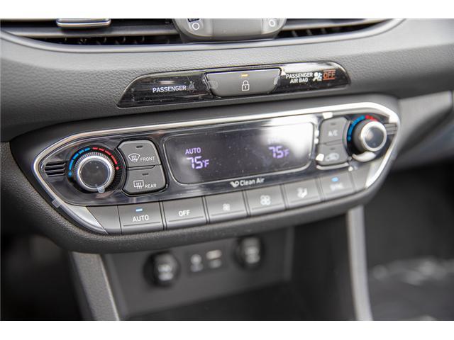 2019 Hyundai Elantra GT Luxury (Stk: KE103866) in Abbotsford - Image 27 of 30