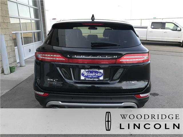 2015 Lincoln MKC Base (Stk: K-1095A) in Calgary - Image 6 of 21