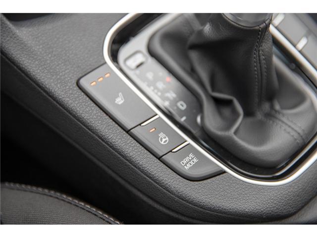 2019 Hyundai Elantra GT Luxury (Stk: KE103866) in Abbotsford - Image 29 of 30
