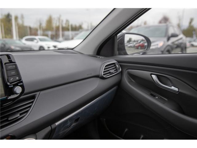 2019 Hyundai Elantra GT Luxury (Stk: KE103866) in Abbotsford - Image 30 of 30