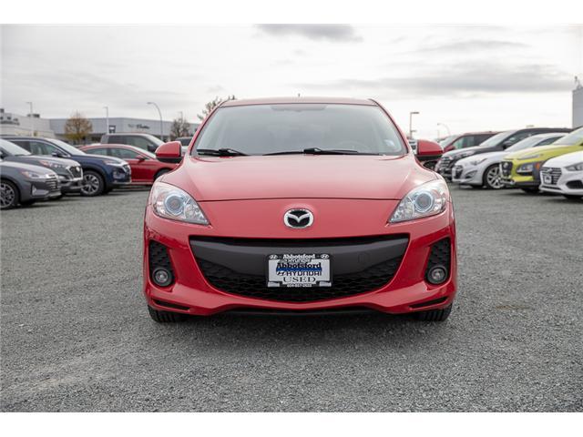 2013 Mazda Mazda3 GS-SKY (Stk: AH8822) in Abbotsford - Image 2 of 29