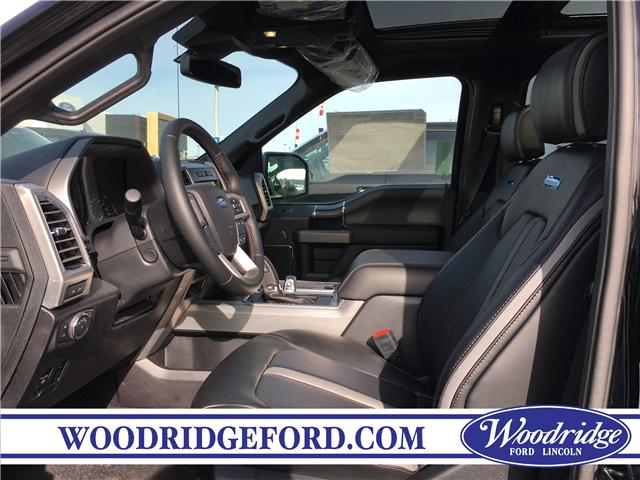 2019 Ford F-150 Platinum (Stk: K-1121) in Calgary - Image 5 of 6