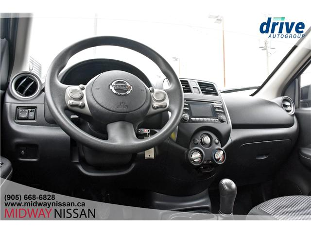 2015 Nissan Micra SV (Stk: U1650) in Whitby - Image 2 of 29