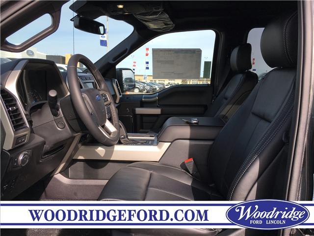 2019 Ford F-150 Lariat (Stk: K-1209) in Calgary - Image 5 of 5