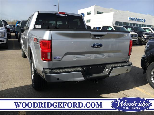 2019 Ford F-150 Lariat (Stk: K-1210) in Calgary - Image 2 of 5