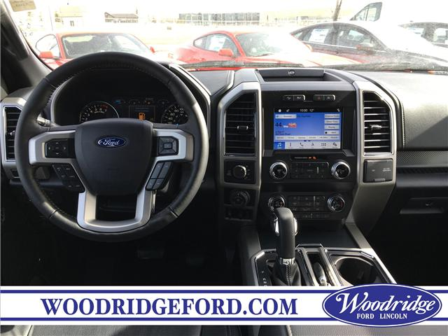 2019 Ford F-150 Lariat (Stk: K-1439) in Calgary - Image 4 of 5