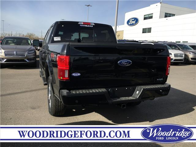 2019 Ford F-150 Lariat (Stk: K-1495) in Calgary - Image 3 of 5