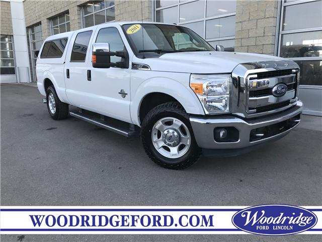 2011 Ford F-350 XLT (Stk: K-1855A) in Calgary - Image 2 of 21