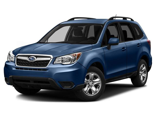 2015 Subaru Forester 2.5i Convenience Package (Stk: 155299) in Lethbridge - Image 1 of 9