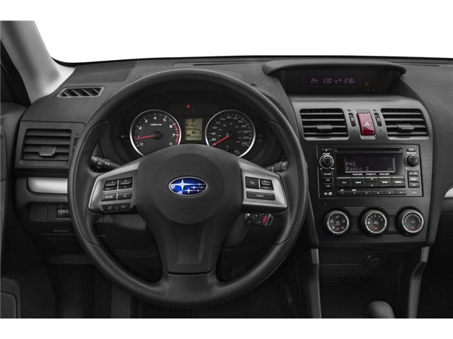 2015 Subaru Forester 2.5i Convenience Package (Stk: 155299) in Lethbridge - Image 4 of 9