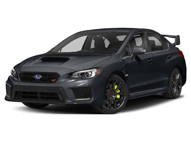 2019 Subaru WRX STI Sport-tech w/Wing (Stk: 205034) in Lethbridge - Image 1 of 9