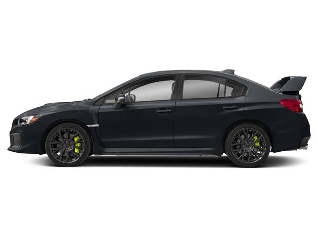 2019 Subaru WRX STI Sport-tech w/Wing (Stk: 205034) in Lethbridge - Image 2 of 9